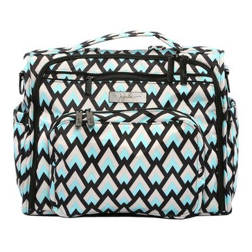 Ju-Ju-Be B.F.F. Diaper Bag, Black Diamond