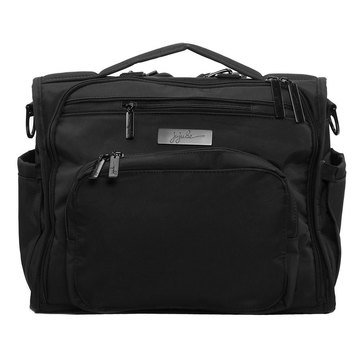 Ju-Ju-Be B.F.F. Diaper Bag, Blackout