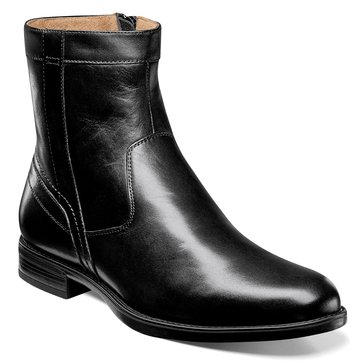 Florsheim Men's Midtown Plain Toe Zip Boot