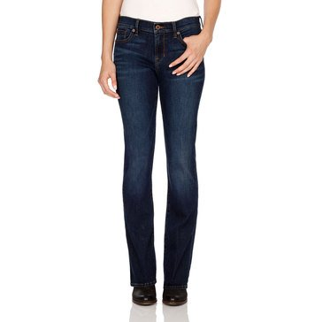Lucky Brand Women's Sweet Bootcut 32
