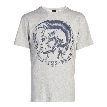 Diesel Men's T-Joe GF Short Sleeve Tee Shirt