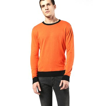 Diesel Men's K-Quisdam Crew Sweater