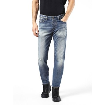 Diesel Men's Larkee Beex Denim Jean