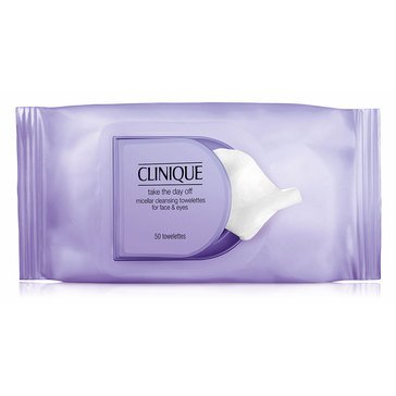 Clinique Take The Day Off Cleansing Wipes