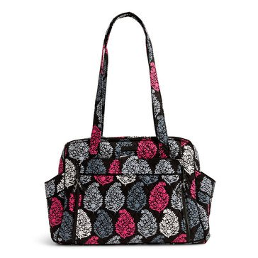 Vera Bradley Stroll Around Baby Bag, Northern Lights