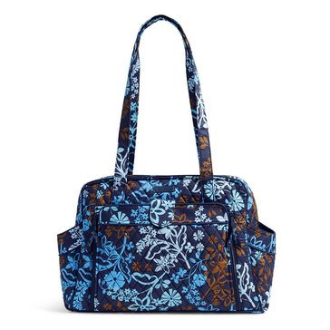 Vera Bradley Stroll Around Baby Bag, Java Floral
