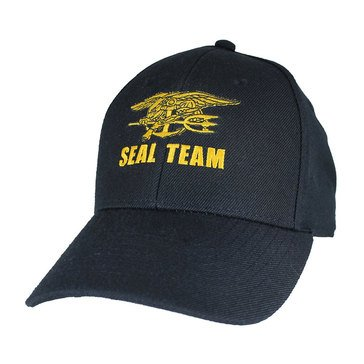 Eagle Crest Seal Team Cap