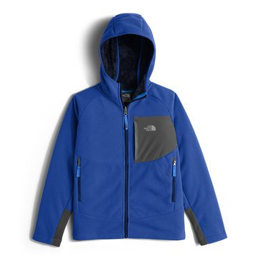The North Face Boys' Chimborazo Hoodie, Honor Blue