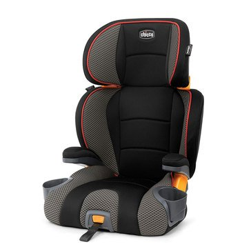 Chicco Kidfit 2-in-1 Belt Positioning Booster Seat, Atmosphere