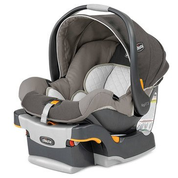 Chicco Keyfit 30 Infant Case Seat & Base, Papyrus