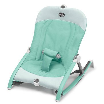 Chicco Pocket Relax Portable Baby Rocker, Modmint