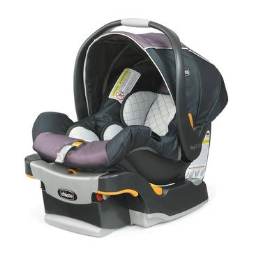 Chicco Keyfit 30 Infant Car Seat & Base, Lyra