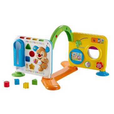 Laugh & Learn Smart Stages Crawl-Around Learning Center