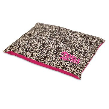 WWE Pillow Bed, Divas, 27x36