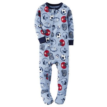 Carter's Baby Boys' Sports Cotton Pajamas