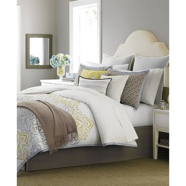 Martha Stewart Collection Cape May 10-Piece Comforter Set - Queen