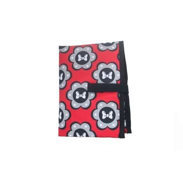 Petunia Pickle Bottom Changing Pad, Minnie Mouse