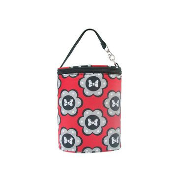 Petunia Pickle Bottom Double Bottle Holder, Minnie Mouse