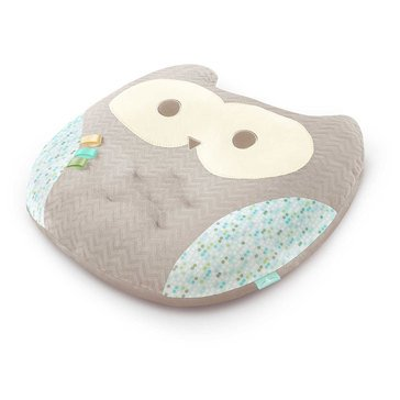 Comfort & Harmony LoungeBuddies Infant Positioner, Owl