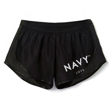 Soffe Women's USN Team Shorty Shorts