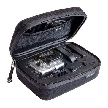 SP Gadgets POV Case GoPro Edition 3.0 - Xsmall / Black