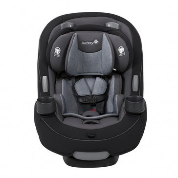 Safety 1st Grow & Go Convertible Car Seat, Harvest Moon
