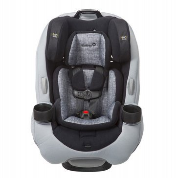 Safety 1st Grow & Go EX Air Convertible Car Seat, Lithograph