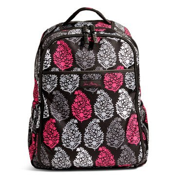 Vera Bradley Lighten Up Backpack Diaper Bag, Northern Lights