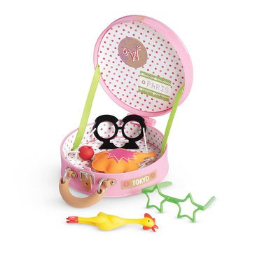 WellieWishers Giggles & Grins Play Set