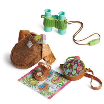 WellieWishers Nature Explorer Set