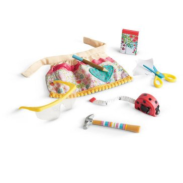 WellieWishers Make-It-Great Play Set