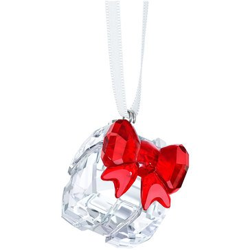 Swarovski Christmas Gift Ornament