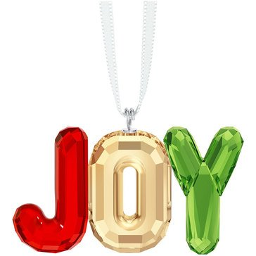 Swarovski Joy Ornament