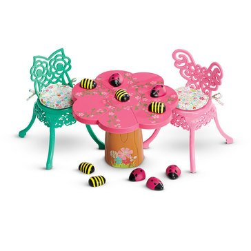 WellieWishers Garden Party Table and Chairs