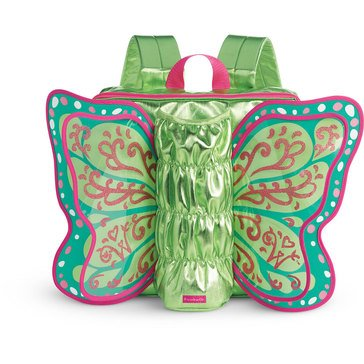 WellieWishers Flutter Wings Doll Carrier