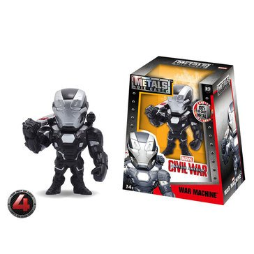Marvel Avengers War Machine 4