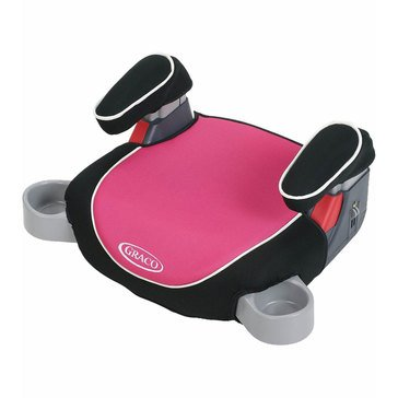 Graco Backless TurboBooster Car Seat, Kenzie