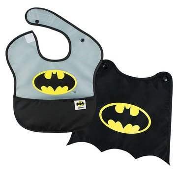 Bumkins SuperBib with Cape, Batman