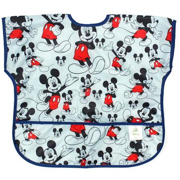 Bumkins Junior Bib, Mickey Classic