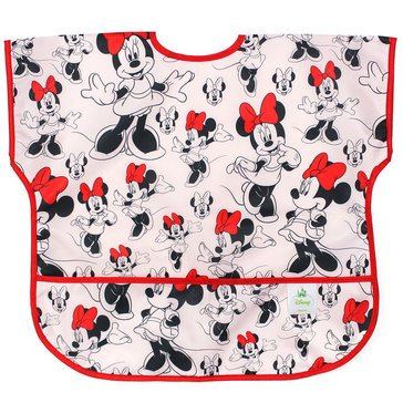 Bumkins Junior Bib, Minnie Classic