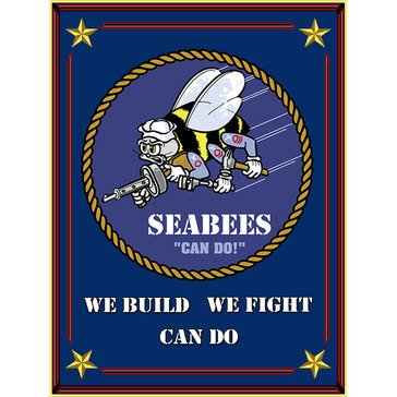 Pure Country US Navy Seabees