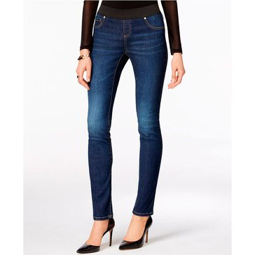 INC International Concepts Denim Curvy Jegging In Sunday Wash