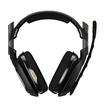 ASTRO A40 TR Headset for PS4, PS3 & Windows - Black (3AH4T-AGX9N-506)