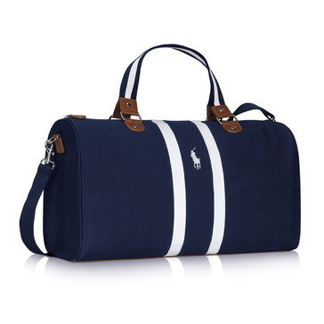 World of Polo Duffle GWP - Free with any Polo Ralph Lauren 3.4oz (or larger) Fragrance Single Purchase
