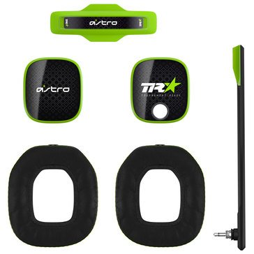 ASTRO A40 TR Mod Kit - Astro Green (3AA4M-AGH9G-871)