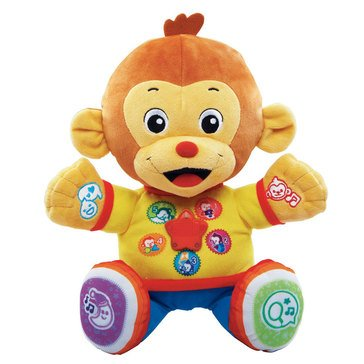 Chat & Learn Reading Monkey