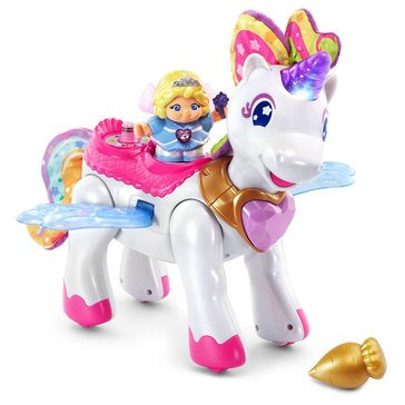 Go! Go! Smart Friends Twinkle the Magical Unicorn