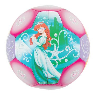 Franklin Size 3 Soccer Ball - Princess