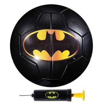 Franklin Size 3 Soccer Ball with Pump - Batman