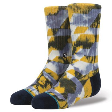 Stance Little Boys' Gillie Socks, Size 2.5-5